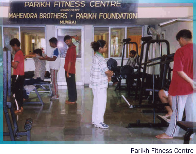 Parikh Foundation