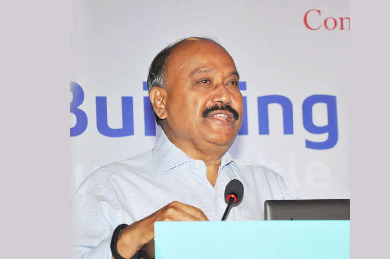 Group Founder GM Rao Speaks on Building Sustainable Family Businesses (20 Nov 2014)